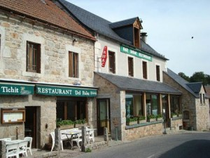 Terre de Peyre - Restaurant del Faou
