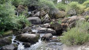 Terre de Peyre - La Rimeize rapide