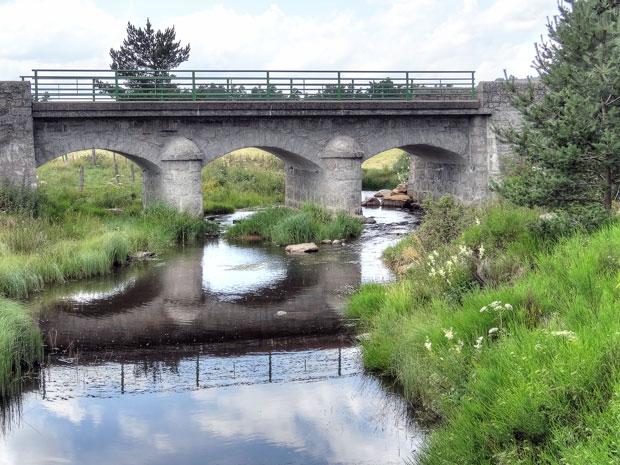 Pont de Gazénier