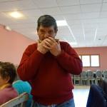 Repas des Ainés