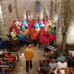 La Chorale Terre de Peyre au Fau de Peyre
