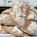 Fête du pain au village de Salèles