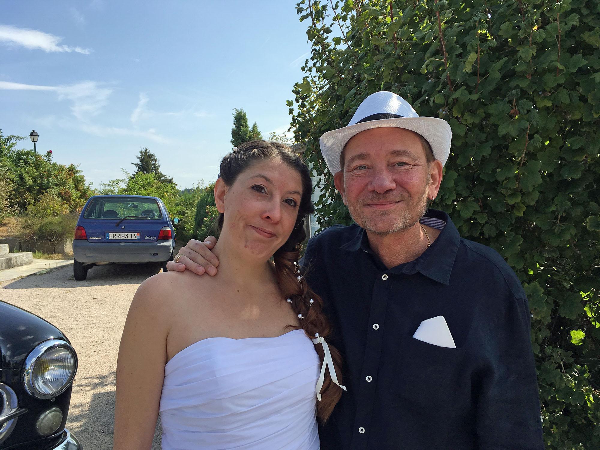 C'est le 5 septembre que Jean-Luc Charles GILLOT et Sarah Charlotte CASSAN ont échangé leurs consentements