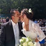 Mariage de Natacha et Régis