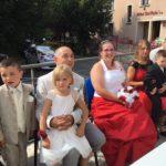 Mariage de Marie-Ange et Francis