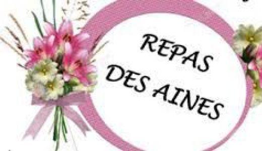 C'est la date du 8 mars qui a été choisie pour le traditionnel repas de la commune du Fau-de-Peyre.
